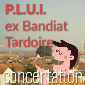 PLUI : Permanence de J.L. Marsaud