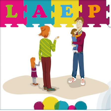 Réouverture du Lieu d'Accueil Enfants Parents avec mesures barrières
