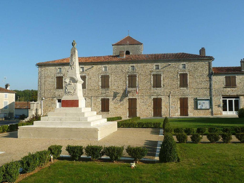 Mairie de Taponnat-Fleurignac